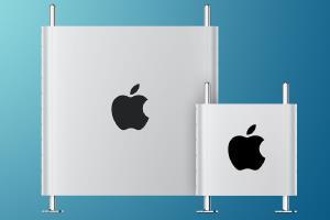اپل پیکربندی جدید مک پرو اینتلی را سال آینده عرضه خواهد کرد