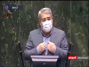 وزیر کشور: مشکل خوزستان عدم تعادل و توازن در نظامات اداری کشور است