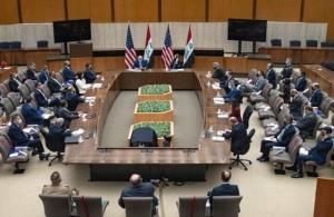 استقبال گروههای شیعه عراق از توافق برای خروج نظامیان آمریکایی