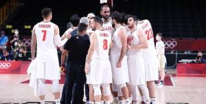 المپیک توکیو/ ستارگان ایران رو در روی ستارگان NBA