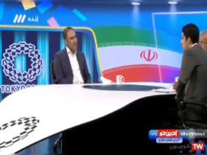 انتقاد مدیر اسبق تیمهای ملی شنا از اطلاعات اشتباه فدراسیون