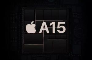 اپل ۱۰۰ میلیون واحد پردازنده A15 برای سری آیفون ۱۳ سفارش داده است