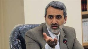 نماینده مجلس: جمهوری اسلامی تحت فشار چیزی را امضا نخواهد کرد