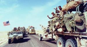 رسانه عربی: رفتن نیروهای آمریکایی از منطقه بلوف است