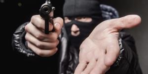 سرقت مسلحانه از یک گیمنت در سمنان