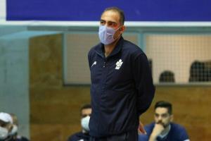 ترکاشوند: والیبالیستهای ناشنوا کار سختی در ایتالیا خواهند داشت