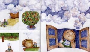 فناوریهایی که کتاب خواندن را برای کودکان به لحظاتی جادویی تبدیل میکنند
