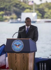وزیر دفاع آمریکا: از گفتگو با کرهشمالی استقبال میکنیم