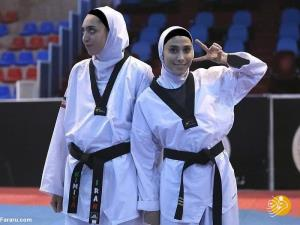 چهره ها/ واکنش ناهید کیانی به حواشی مبارزه اش با کیمیا علیزاده در المپیک