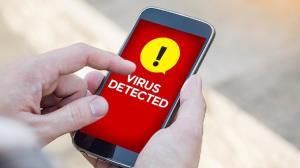 چگونه بفهمیم گوشی ما به بدافزار آلوده شده است؟