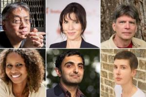 نامزدهای اولیه جایزه بوکر 2021 اعلام شدند/ برنده نوبل ادبیات در میان نامزدهای اولیه