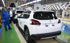 بازگشت پژو 2008 به خط تولید با قیمت 712 میلیون