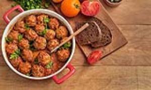 طرز تهیه میتبال بوقلمون؛ بهترین شام المپیکی