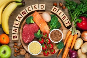 6 نکته برای داشتن تغذیه سالم