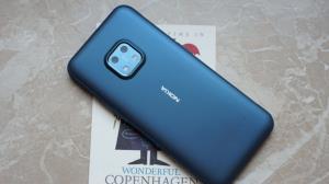 گوشی هوشمند اقتصادی نوکیا C30 در کنار نوکیا 6310 رونمایی شد
