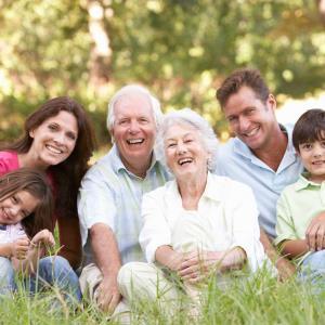 چگونه پدر و مادر همسرمان را صدا کنیم؟