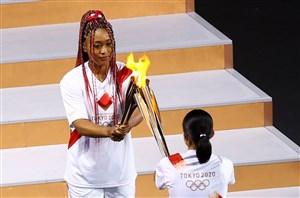 شوک به ژاپنیها؛ حذف نائومی اوساکا از المپیک