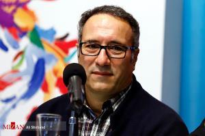 خیز «نگهبان شب» میرکریمی برای حضور در جشنواره فیلم فجر ۴۰