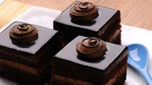 دستور تهیه ویژه «شیرینی تر» فوری برای ایام عید