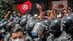 بحران سیاسی در سرزمین مادری «بهار عربی»