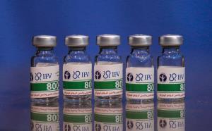 اثربخشی ۹۱.۲ درصدی واکسن مشترک ایران - کوبا