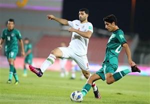 انتقال مهاجم تیم ملی عراق به لیگ ستارگان قطر