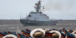 پنج ویژگی ماموریت تاریخی نیروی دریایی ارتش؛ از حضور در حیاط خلوت آمریکاییها تا رژه در سرزمین تزارها