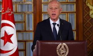 رئیس جمهور تونس: قول میدهم به سمت دیکتاتوری نخواهیم رفت