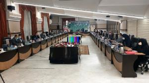 اجلاس ۲ روزه روسای آموزش و پرورش سراسر کشور در قزوین شروع به کار کرد
