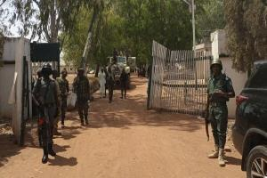 ۷ کشته در پی درگیری مسلحانه در نیجریه