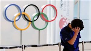 کروناییهای المپیک ۱۵۵ نفر شد