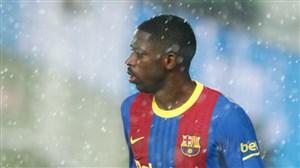 کار بارسلونا و این ستاره به درگیری میکشد!