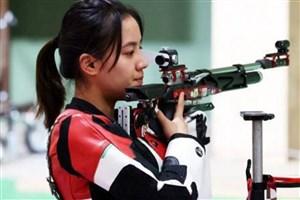 حمله به ورزشکار چینی بعد از ناکامی