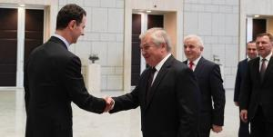 بشار اسد: در تلاش برای فراهم کردن شرایط بازگشت آوارگان سوریه هستیم
