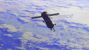 ماژول روسی از ایستگاه فضایی بینالمللی جدا شد و در جو سوخت