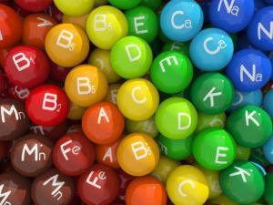 ویتامین های ضروری بدن را بشناسیم