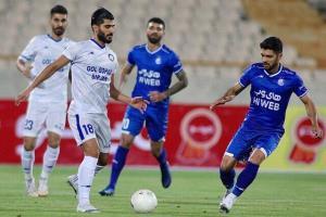شاهرخ بیانی: نیمهنهایی جام حذفی مهمتر از دیدار با سپاهان است