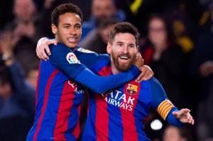 بارسلونا سرانجام با نیمار به توافق رسید
