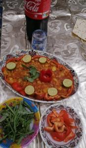 از شما/فاطمه شیراز دوپیازه