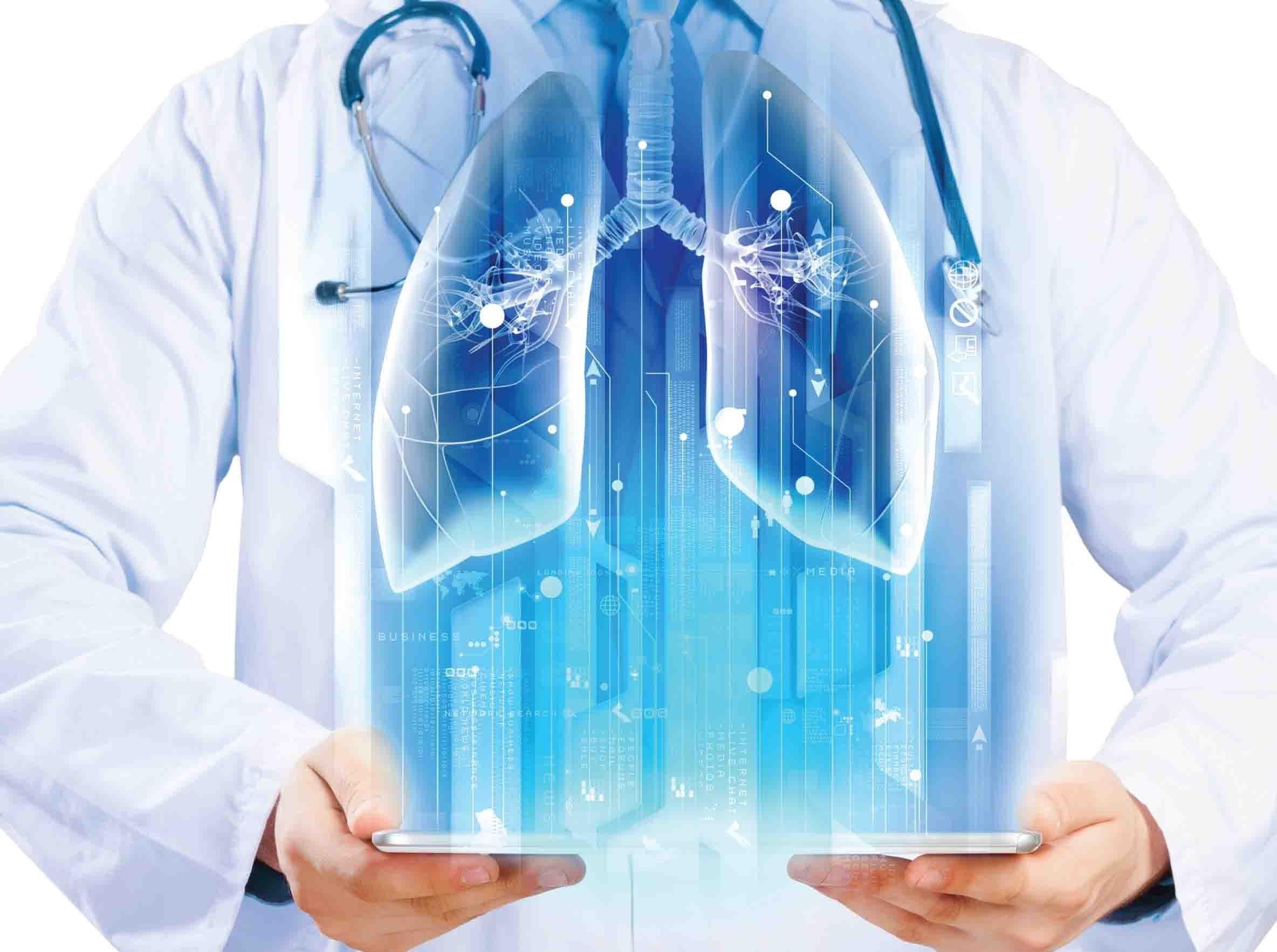 کرونا/ تاثیر فیزیوتراپی تنفسی بر عضلات تنفسی بیماران کرونایی