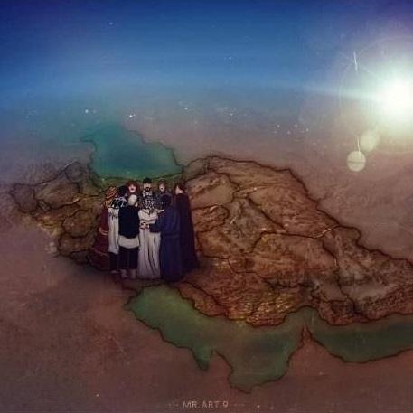 محسن چاوشي: آب قرارِ زندگي بود، نه بهانه جدايي!