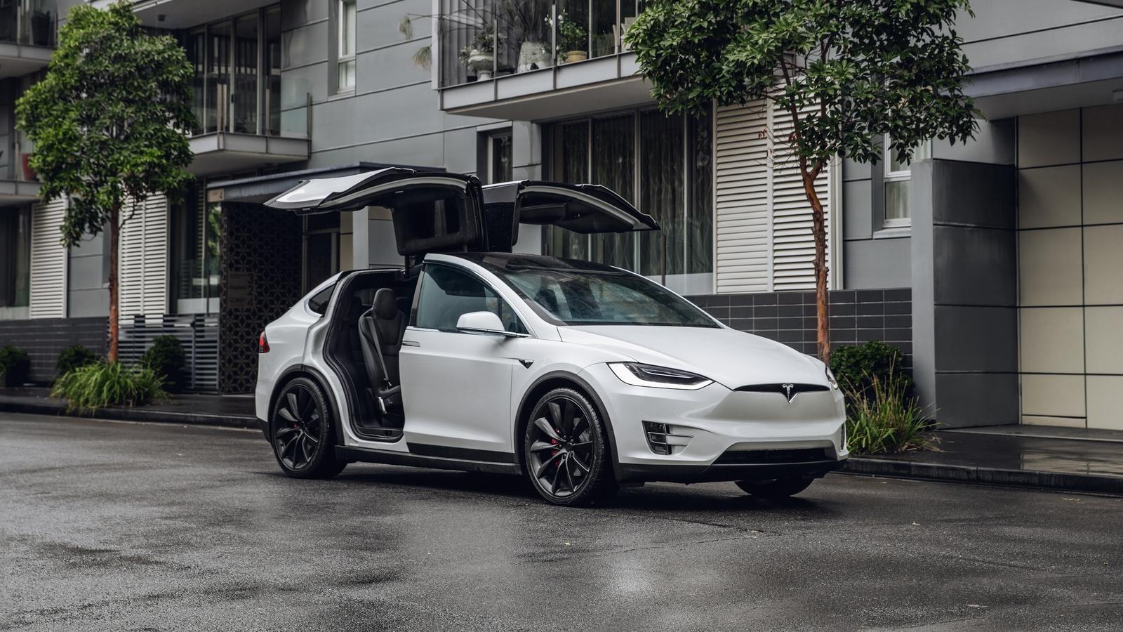 معرفي 10 خودروي الکتريکي با بالاترين پيمايش