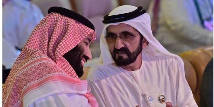 پايان ماه عسل امارات و عربستان
