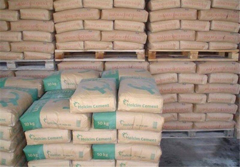 ۹.۹ ميليارد تومان پرونده تخلف فروش سيمان در آذربايجانشرقي تشکيل شد