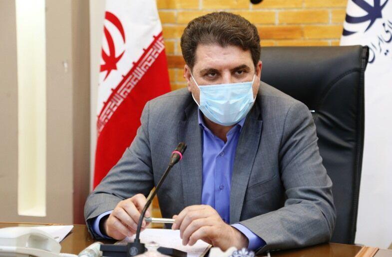 کرمان به رتبه نخست شيوع کرونا در کشور رسيد