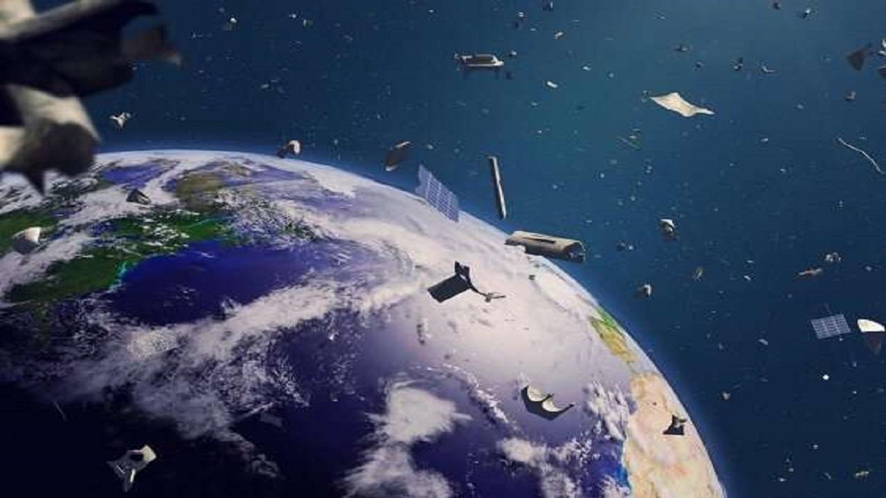 افزايش زبالههاي فضايي و خطر برخورد با ماهوارهها