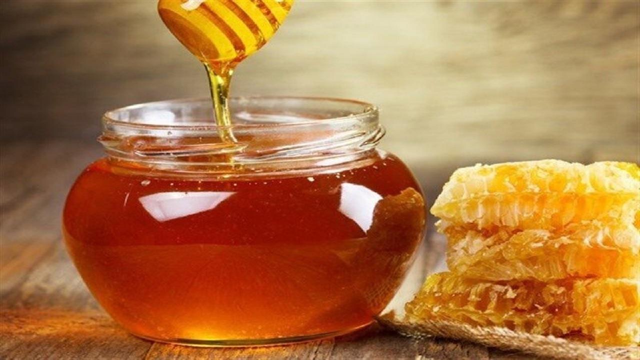 عجيبترين عوارض جانبي مصرف عسل