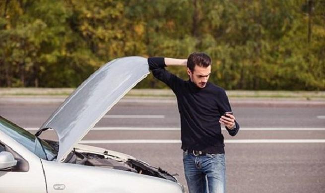 علت ريپ زدن خودرو حين رانندگي چيست؟