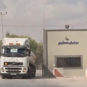 تشدید محاصره غزه با گذشت ۲ ماه از آتشبس