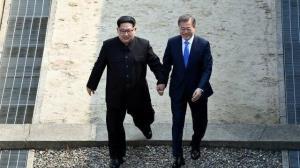 مذاکرات دو کره برای بازگشایی دفتر ارتباطی مشترک